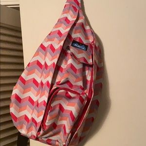 Kavu Rope Sling Backpack